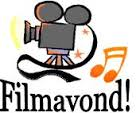 Film Avond 18 September