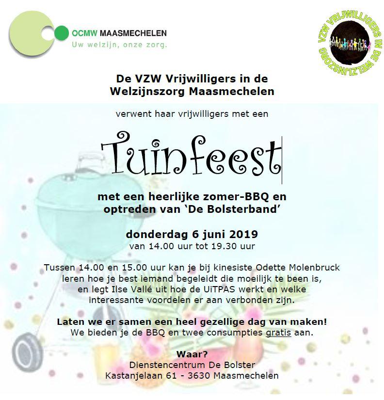 tuinfeest 2019